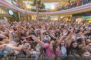 Geburtstagsfest Tag 3 - PlusCity Linz - Sa 02.09.2017 - hysterische, kreischende Fans, M�dels199
