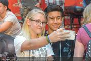 Geburtstagsfest Tag 3 - PlusCity Linz - Sa 02.09.2017 - 226