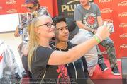 Geburtstagsfest Tag 3 - PlusCity Linz - Sa 02.09.2017 - 248