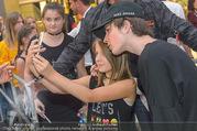 Geburtstagsfest Tag 3 - PlusCity Linz - Sa 02.09.2017 - 299