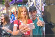 Geburtstagsfest Tag 3 - PlusCity Linz - Sa 02.09.2017 - 314