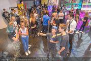 Geburtstagsfest Tag 3 - PlusCity Linz - Sa 02.09.2017 - 335