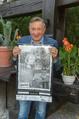 Jungwzinzerinnen Kalenderpräsentation - Feuerwehr Wagner Heuriger - Di 05.09.2017 - Richard LUGNER (Kalenderpate) mit Kalender10