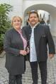Jungwzinzerinnen Kalenderpräsentation - Feuerwehr Wagner Heuriger - Di 05.09.2017 - Tony VEGAS mit Mutter (Hilde?)20