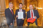 Clemens Unterreiner Konsul - Staatsoper - Do 07.09.2017 - Clemens UNTERREINER, Alexander LANG, Reinhard KREPLER10