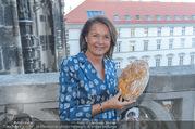 Felber Brotsalon - Dachboden Stephansdom - Do 07.09.2017 - Doris FELBER1