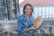 Felber Brotsalon - Dachboden Stephansdom - Do 07.09.2017 - Doris FELBER2