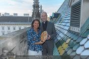 Felber Brotsalon - Dachboden Stephansdom - Do 07.09.2017 - Doris FELBER, Anton Toni FABER3