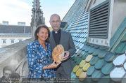 Felber Brotsalon - Dachboden Stephansdom - Do 07.09.2017 - Doris FELBER, Anton Toni FABER6
