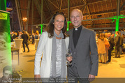 Felber Brotsalon - Dachboden Stephansdom - Do 07.09.2017 - Vera RUSSWURM, Anton Toni FABER7