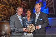 Felber Brotsalon - Dachboden Stephansdom - Do 07.09.2017 - Doris FELBER, Karl MAHRER, Oliver VOIGT10