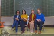 Presseshooting Der Gott des Gemetzels - Stilklassen Volksschule Berndorf - Mo 11.09.2017 - Kristina SPRENGER, Stefano BERNARDIN, Alexander JAGSCH, Maddalen1