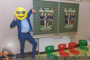 Presseshooting Der Gott des Gemetzels - Stilklassen Volksschule Berndorf - Mo 11.09.2017 - 8