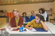 Presseshooting Der Gott des Gemetzels - Stilklassen Volksschule Berndorf - Mo 11.09.2017 - Kristina SPRENGER, Stefano BERNARDIN, Alexander JAGSCH, Maddalen13