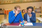 Presseshooting Der Gott des Gemetzels - Stilklassen Volksschule Berndorf - Mo 11.09.2017 - Stefano BERNARDIN, Alexander JAGSCH21
