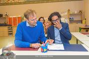 Presseshooting Der Gott des Gemetzels - Stilklassen Volksschule Berndorf - Mo 11.09.2017 - Stefano BERNARDIN, Alexander JAGSCH25