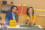 Presseshooting Der Gott des Gemetzels - Stilklassen Volksschule Berndorf - Mo 11.09.2017 - Stefano BERNARDIN, Maddalena HIRSCHAL34