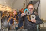 Humanic PopUp Store - Freiraum 21, MQ - Di 12.09.2017 - Alex LIST20