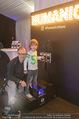 Humanic PopUp Store - Freiraum 21, MQ - Di 12.09.2017 - Alex LIST mit Sohn Felix27