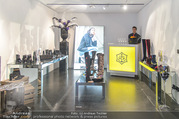 Humanic PopUp Store - Freiraum 21, MQ - Di 12.09.2017 - 62