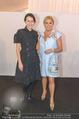 Anelia Peschev Show - Fashion Week Zelt - Di 12.09.2017 - Anelia PESCHEV, Anna NETREBKO3