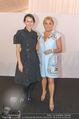 Anelia Peschev Show - Fashion Week Zelt - Di 12.09.2017 - Anelia PESCHEV, Anna NETREBKO4