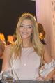 Anelia Peschev Show - Fashion Week Zelt - Di 12.09.2017 - Chriara PISATI20