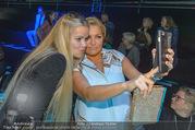 Anelia Peschev Show - Fashion Week Zelt - Di 12.09.2017 - Anna NETREBKO, Evelyn RILLE30