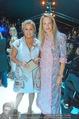 Anelia Peschev Show - Fashion Week Zelt - Di 12.09.2017 - Anna NETREBKO, Eva DICHAND32