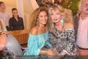 Schiller Charity - Modehaus Hämmerle - Mi 13.09.2017 - Jeanine SCHILLER mit Tochter Simone1