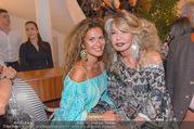 Schiller Charity - Modehaus Hämmerle - Mi 13.09.2017 - Jeanine SCHILLER mit Tochter Simone2