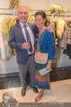 Schiller Charity - Modehaus Hämmerle - Mi 13.09.2017 - Karl SCHRANZ mit Ehefrau Evelyn4