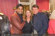 Schiller Charity - Modehaus Hämmerle - Mi 13.09.2017 - Ramesh NAIR, Gabriela BENESCH, Christian SPATZEK15