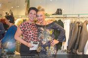 Schiller Charity - Modehaus Hämmerle - Mi 13.09.2017 - Andrea H�NDLER, Andrea BUDAY19
