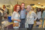 Schiller Charity - Modehaus Hämmerle - Mi 13.09.2017 - Christina LUGNER, Heribert KASPER, Andrea FENDRICH24