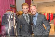 Schiller Charity - Modehaus Hämmerle - Mi 13.09.2017 - Vadim GARBUZOV, Willi GABALIER31