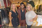 Schiller Charity - Modehaus Hämmerle - Mi 13.09.2017 - Angelika NIEDETZKY, Susanna HIRSCHLER, Ramesh NAIR32