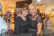 Schiller Charity - Modehaus Hämmerle - Mi 13.09.2017 - Elisabeth Lizzy ENGSTLER mit Tochter Amelie34