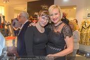 Schiller Charity - Modehaus Hämmerle - Mi 13.09.2017 - Elisabeth Lizzy ENGSTLER mit Tochter Amelie35