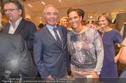 Schiller Charity - Modehaus Hämmerle - Mi 13.09.2017 - Karl SCHRANZ, Michaela DORFMEISTER37