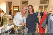 Schiller Charity - Modehaus Hämmerle - Mi 13.09.2017 - Annely PEEBO, Barbara KARLICH40