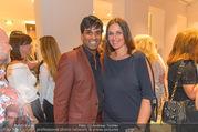 Schiller Charity - Modehaus Hämmerle - Mi 13.09.2017 - Ramesh NAIR, Barbara KARLICH44