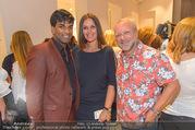 Schiller Charity - Modehaus Hämmerle - Mi 13.09.2017 - Ramesh NAIR, Barbara KARLICH, Reinhard NOWAK45