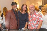 Schiller Charity - Modehaus Hämmerle - Mi 13.09.2017 - Ramesh NAIR, Barbara KARLICH, Reinhard NOWAK46
