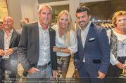 Schiller Charity - Modehaus Hämmerle - Mi 13.09.2017 - Michael KONSEL, Annely PEEBO, Mike GALELI51