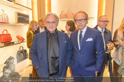 Opening - TOD´s - Do 14.09.2017 - Diego und Andrea DELLA VALLE89