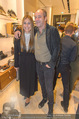 Opening - TOD´s - Do 14.09.2017 - Gerhard BERGER mit Helene117