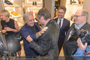 Opening - TOD´s - Do 14.09.2017 - Gerhard BERGER, Diego DELLA VALLE118