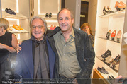 Opening - TOD´s - Do 14.09.2017 - Gerhard BERGER, Diego DELLA VALLE119