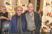 Opening - TOD´s - Do 14.09.2017 - Gerhard BERGER, Diego DELLA VALLE120